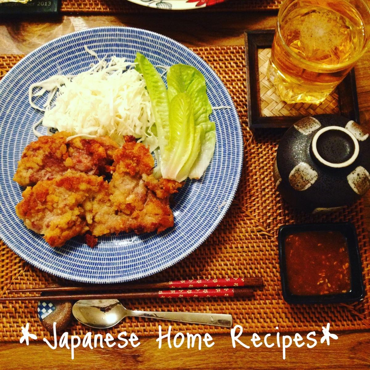Miso Katsu Sauce