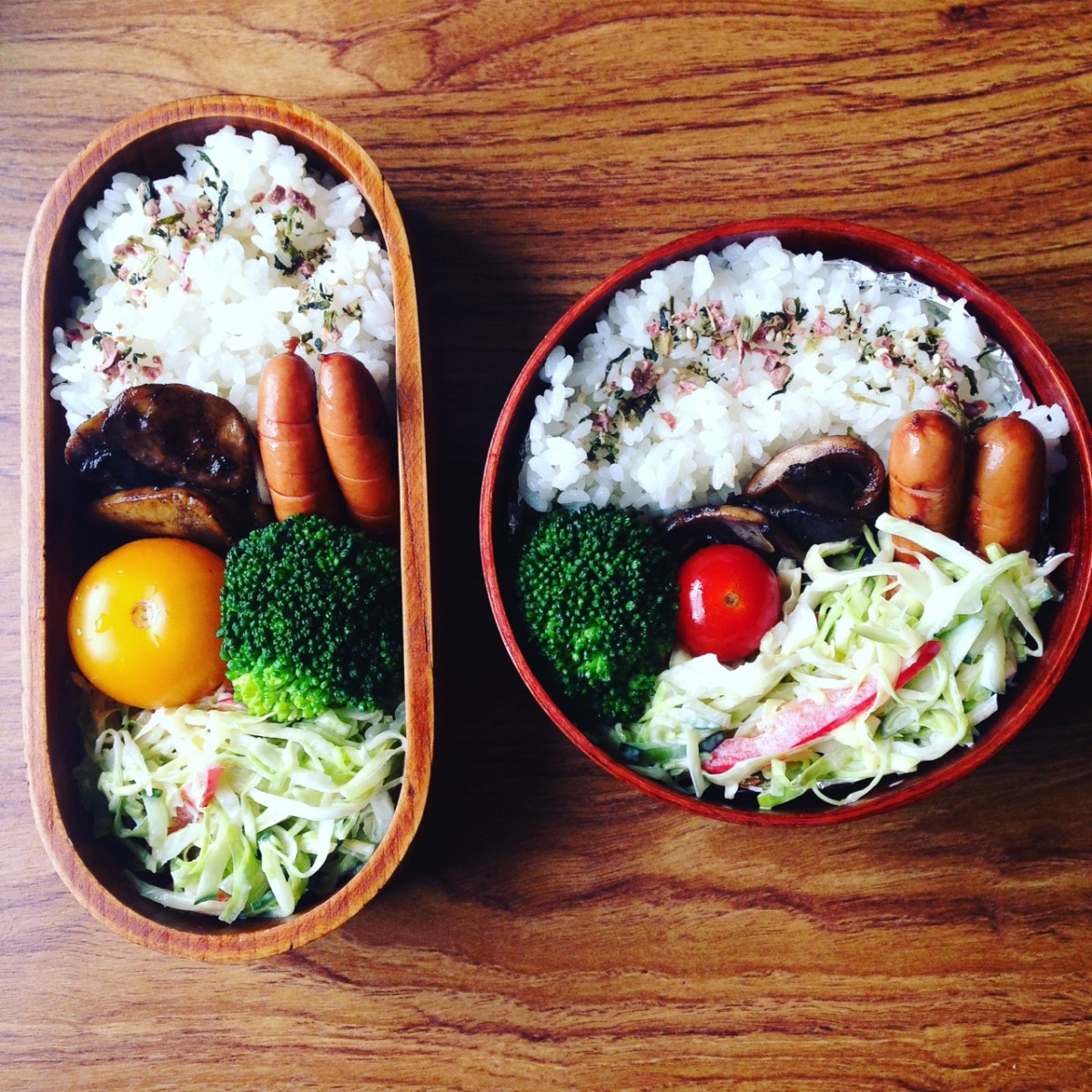 5 tips to have a sustainable bento life